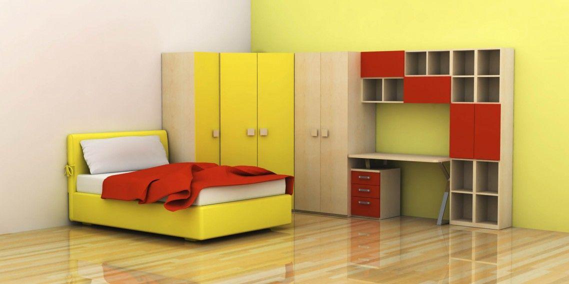 Inspirierend, Niedlich, Raum, Farben Für Home Interieur Design