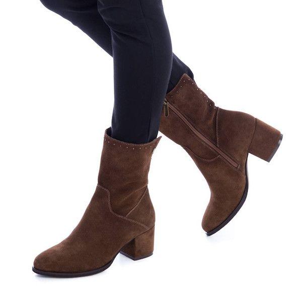 nuevo estilo materiales de alta calidad precio bajo Catálogo Zapatos XTI Otoño Invierno 2020 | zapatos | Zapatos ...