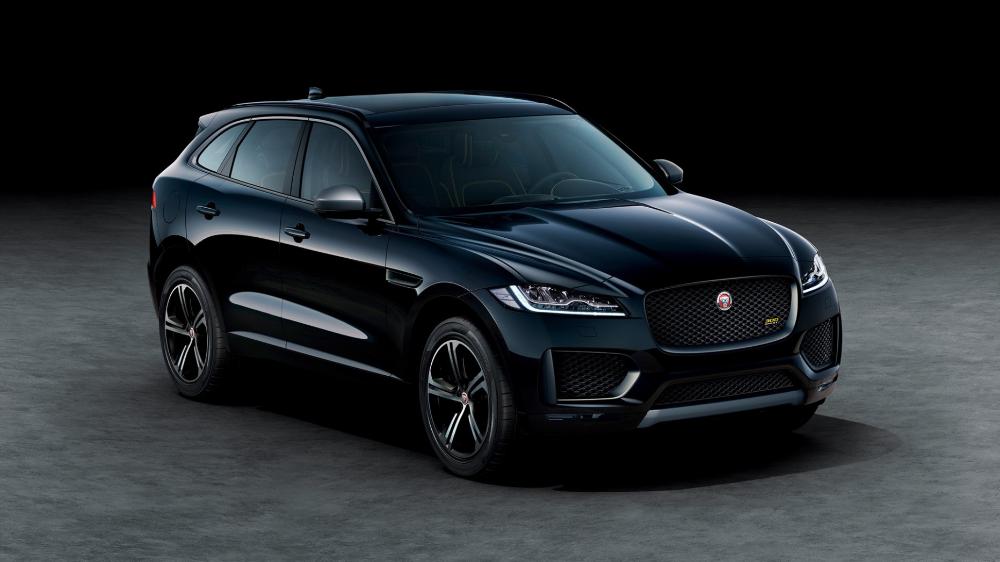 Price Of 2020 Jaguar SUV History Jaguar suv, Jaguar, Suv
