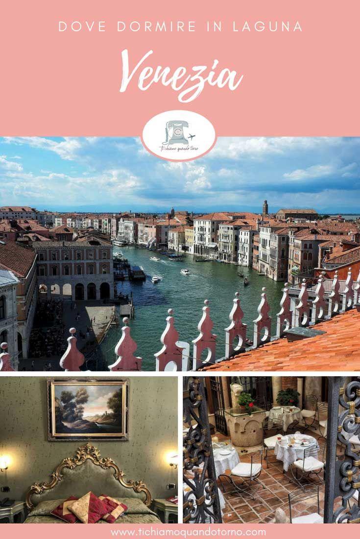 Dove dormire a Venezia: Hotel Al Ponte Mocenigo
