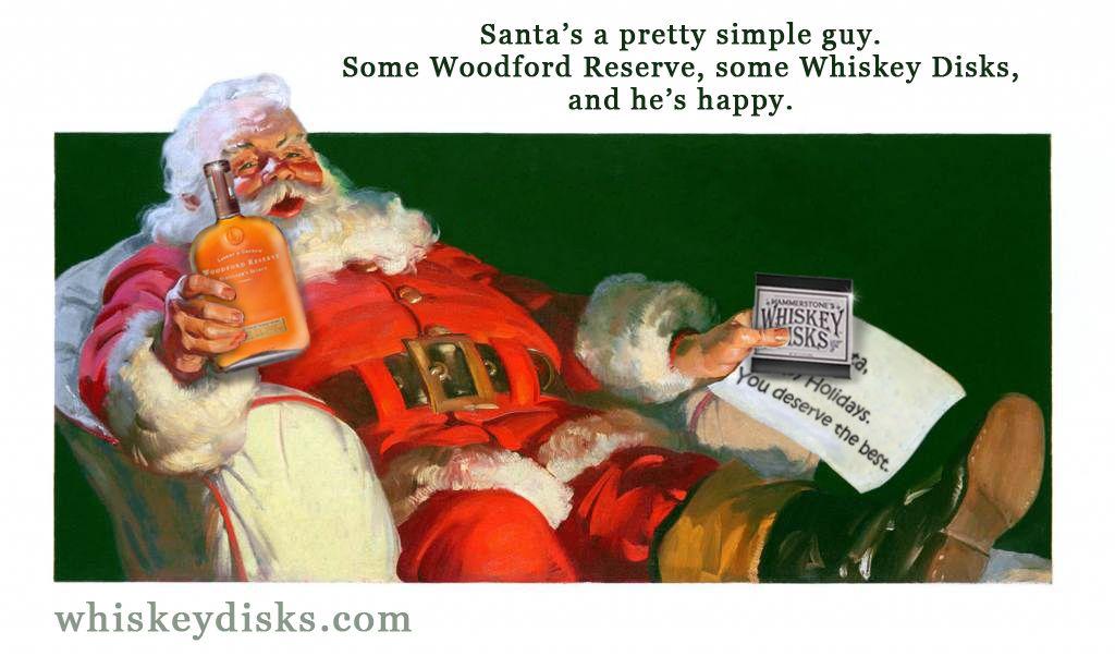 jack daniels santa - photo #10