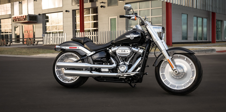 Harley Davidson Fat Boy Price In India 2020