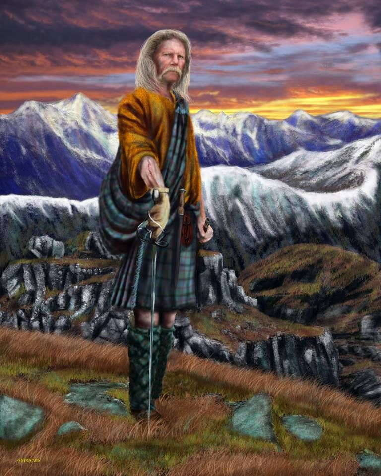 Lawrence of the Gunn