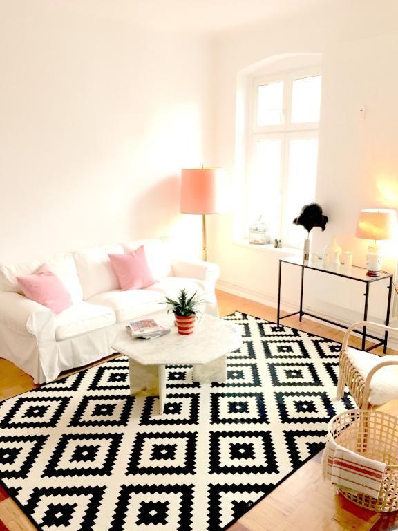 Einrichtungsidee Für Den Wohnbereich Im WG Zimmer. #WG #Zimmer #Einrichtung  #