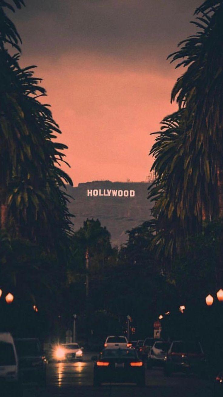 Hollywood #usa #hollywood #la #losangeles #california #aesth - Hintergrundbilder - #aesth #California #Hintergrundbilder #Hollywood #losangeles #USA #vintagewallpaperiphone