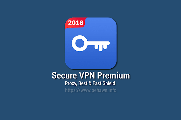 Secure VPN v1 4 9 Premium Apk | Pehawe Official | Logos