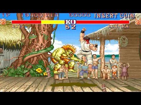 "1-highscore: ""New high score on Street Fighter II: The World Warrior [sf2] (Arcade Emulated / M.A.M.E.) by RetroDanuart 490,600 http://ift.tt/2gCuDaY """