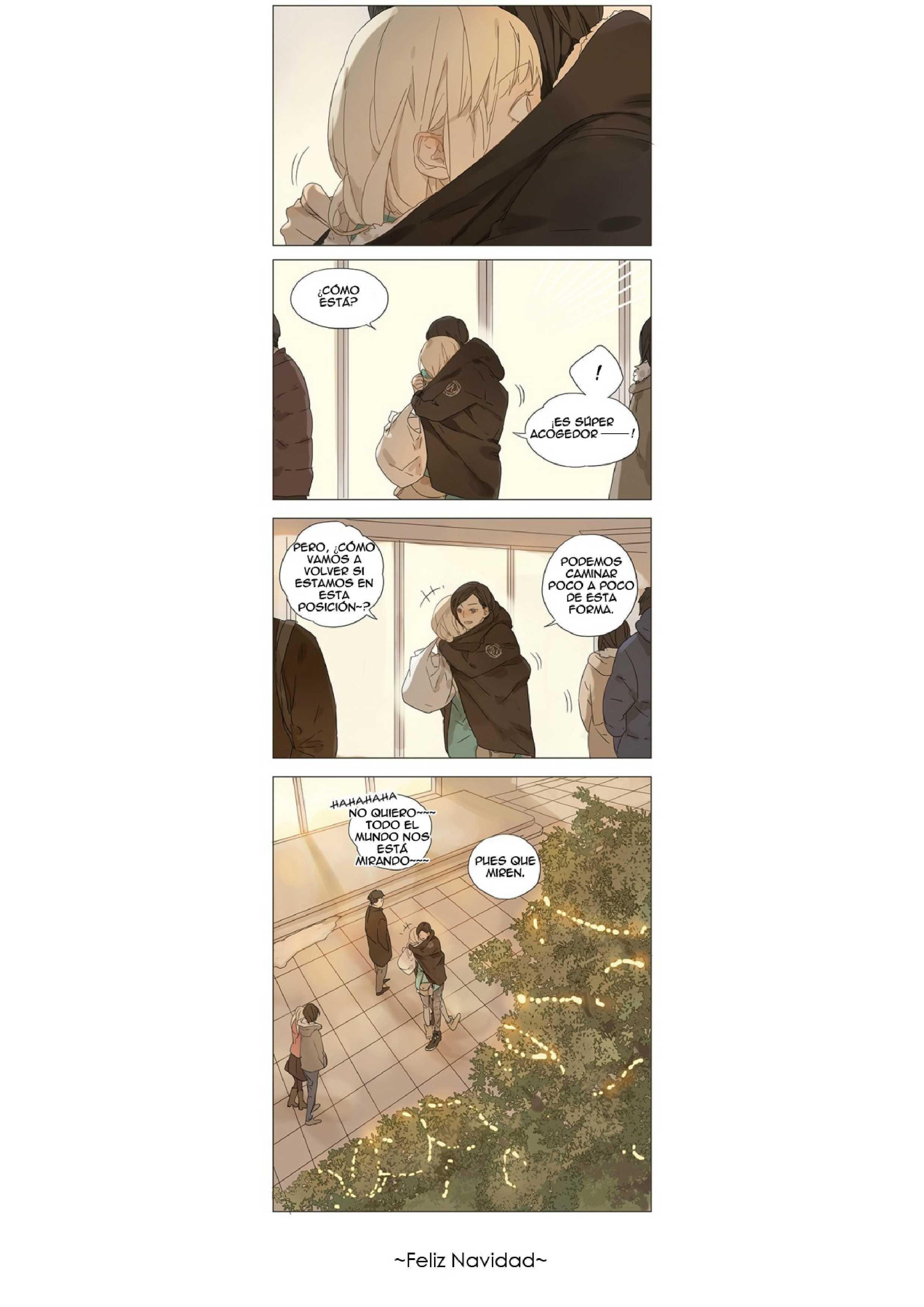 Tamen Di Gushi Capítulo 4 página 12 - Leer Manga en Español gratis en NineManga.com