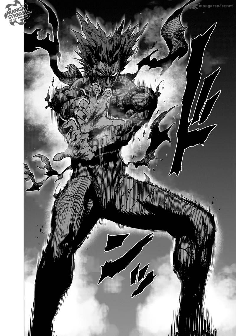Onepunch Man 139 Page 57 One Punch Man Manga One Punch Man Anime One Punch Man