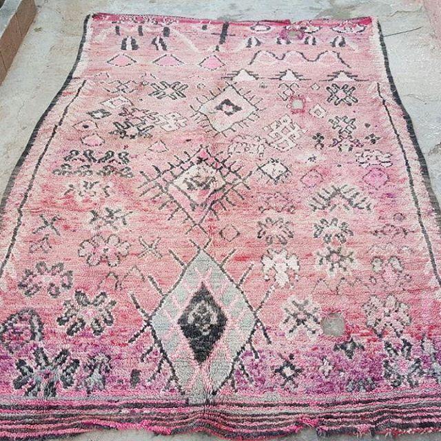 biba rugs