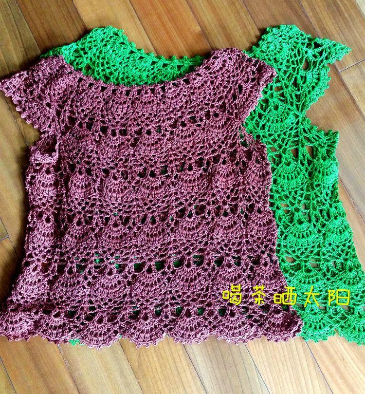 红瘦绿肥春暮(2014-19) - 喝茶晒太阳 - 喝茶晒太阳的博客 | Crochet ...