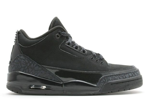 29662daf0d4 The Air Jordan 3 Katrina (Style Code  136064-116) will release November  2017 followed by the Air Jordan 3 Black Cat (Style Code  136064-011) in  December.