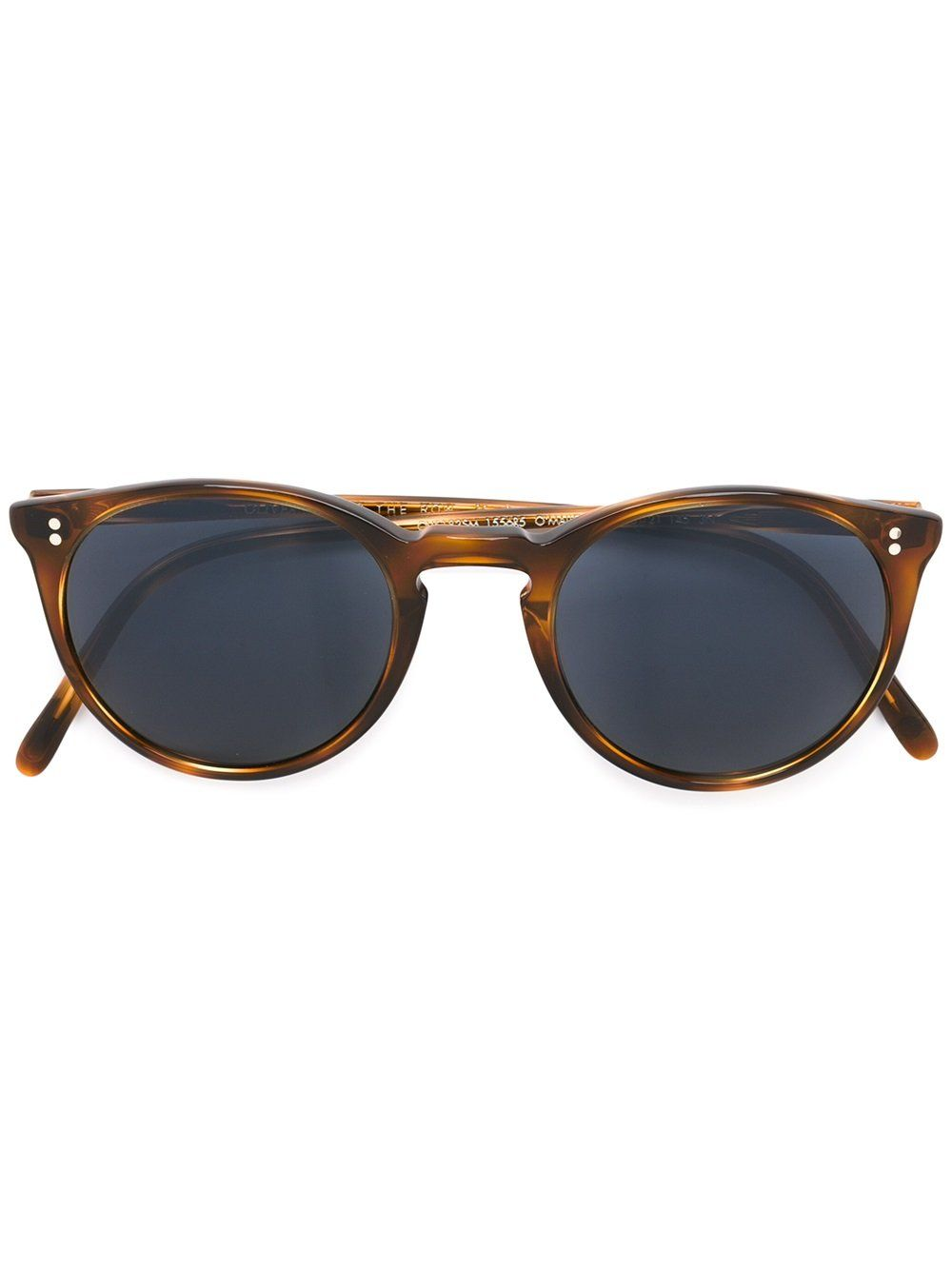 91f9bf7850f OLIVER PEOPLES X THE ROW COLLECTION  O MALLEY NYC .  oliverpeoples ...