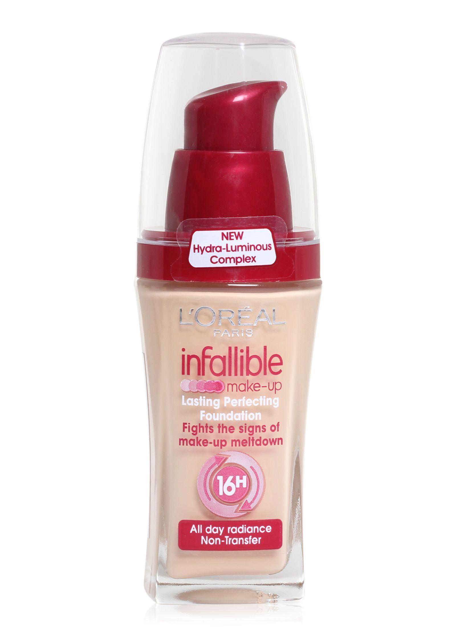 Sensitive Skin - Foundation for Pale Skin- Foundation Picks for ...