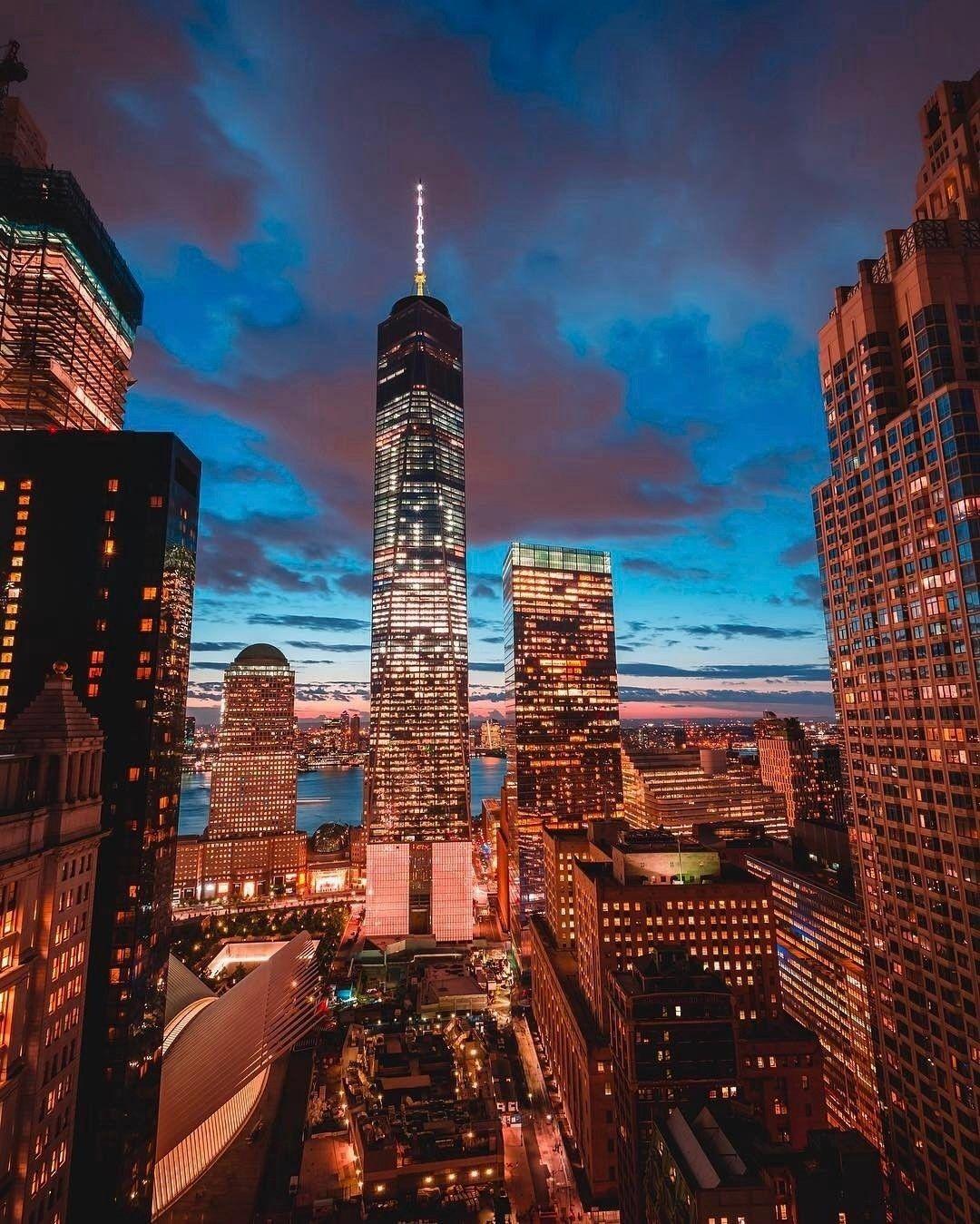 New York City | City in 2018 | Pinterest | Stadt