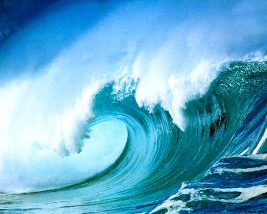 Pin De Mohamed Medhat En Sinusoidals Con Imagenes Paisajes Pinturas De Mar Olas De Mar