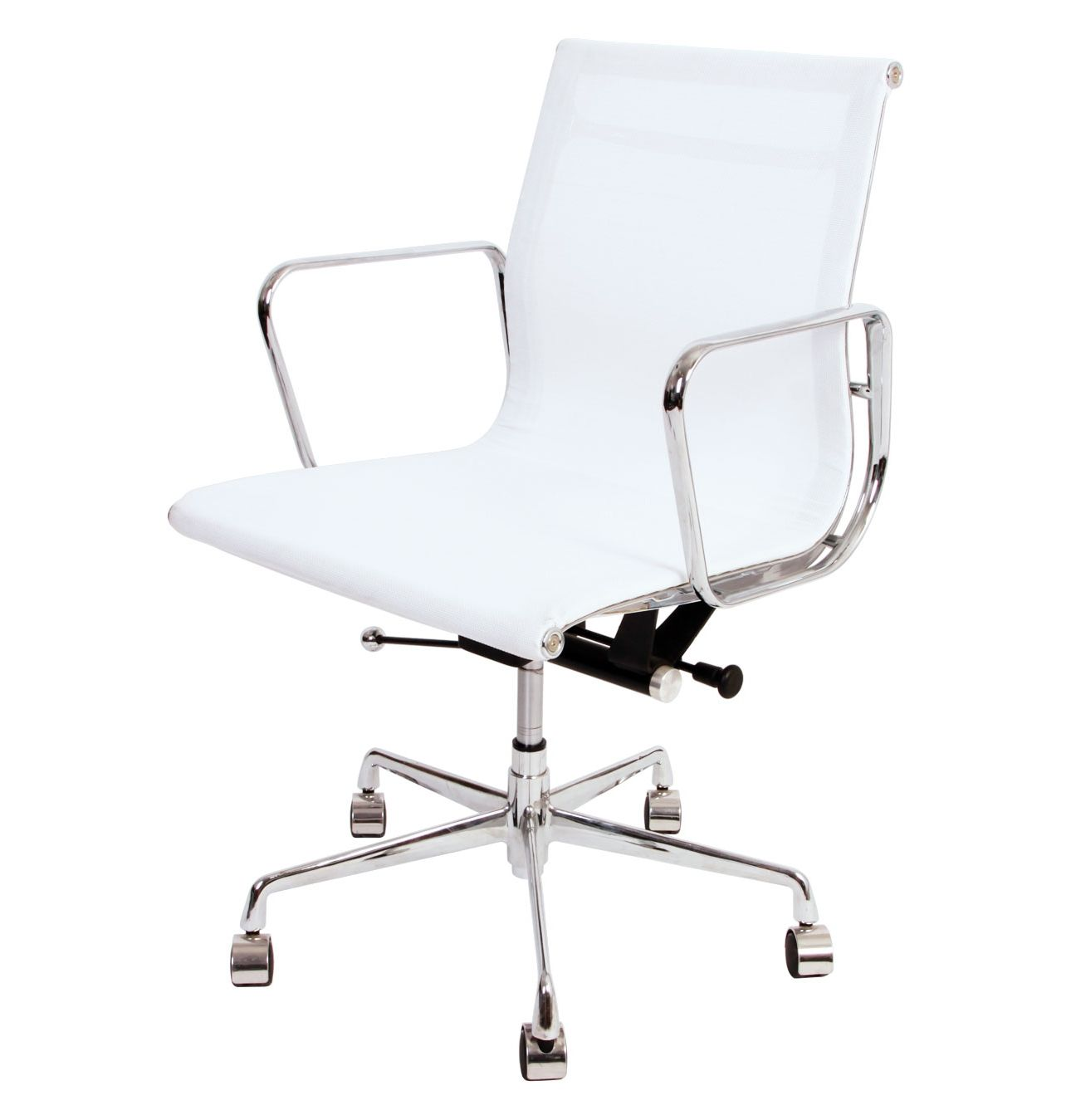 replica eames group standard aluminium chair cf. The Matt Blatt Replica Eames Group Aluminium Chair #CF-139 - Standard By Charles And Ray | Home Pinterest Cf M