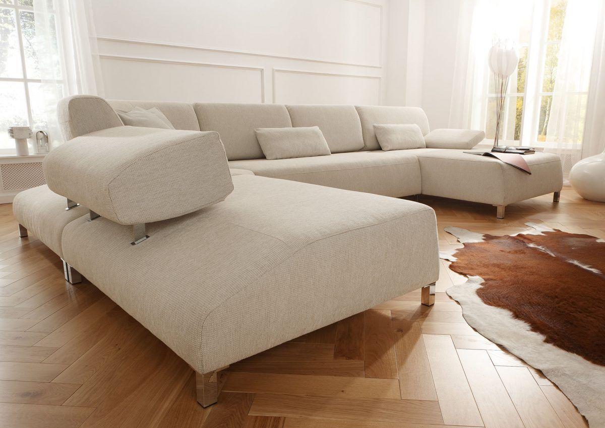 Sitzgarnitur ADA Yoga 9  Sofa design, Wohnen, Design