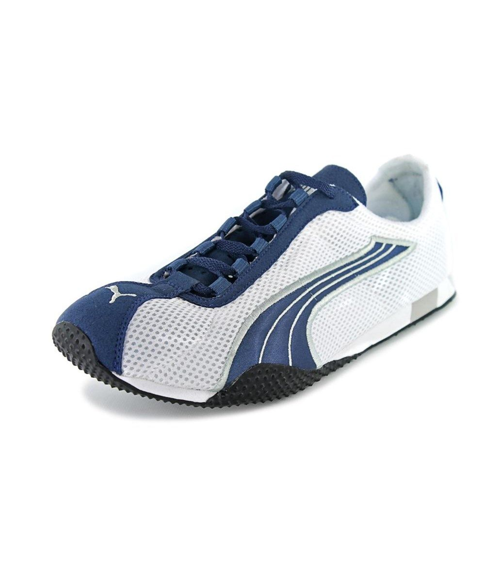 7af45d882db PUMA Puma H-Street Men Round Toe Synthetic White Running Shoe .  puma  shoes   sneakers