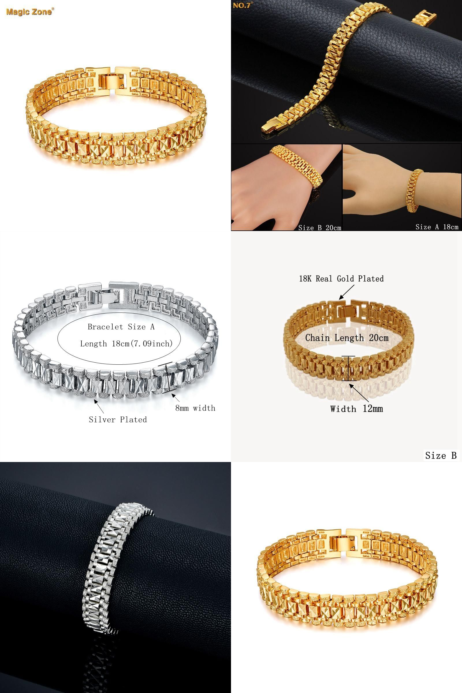 Visit to buy male bracelet women jewelry mm pulseira masculina