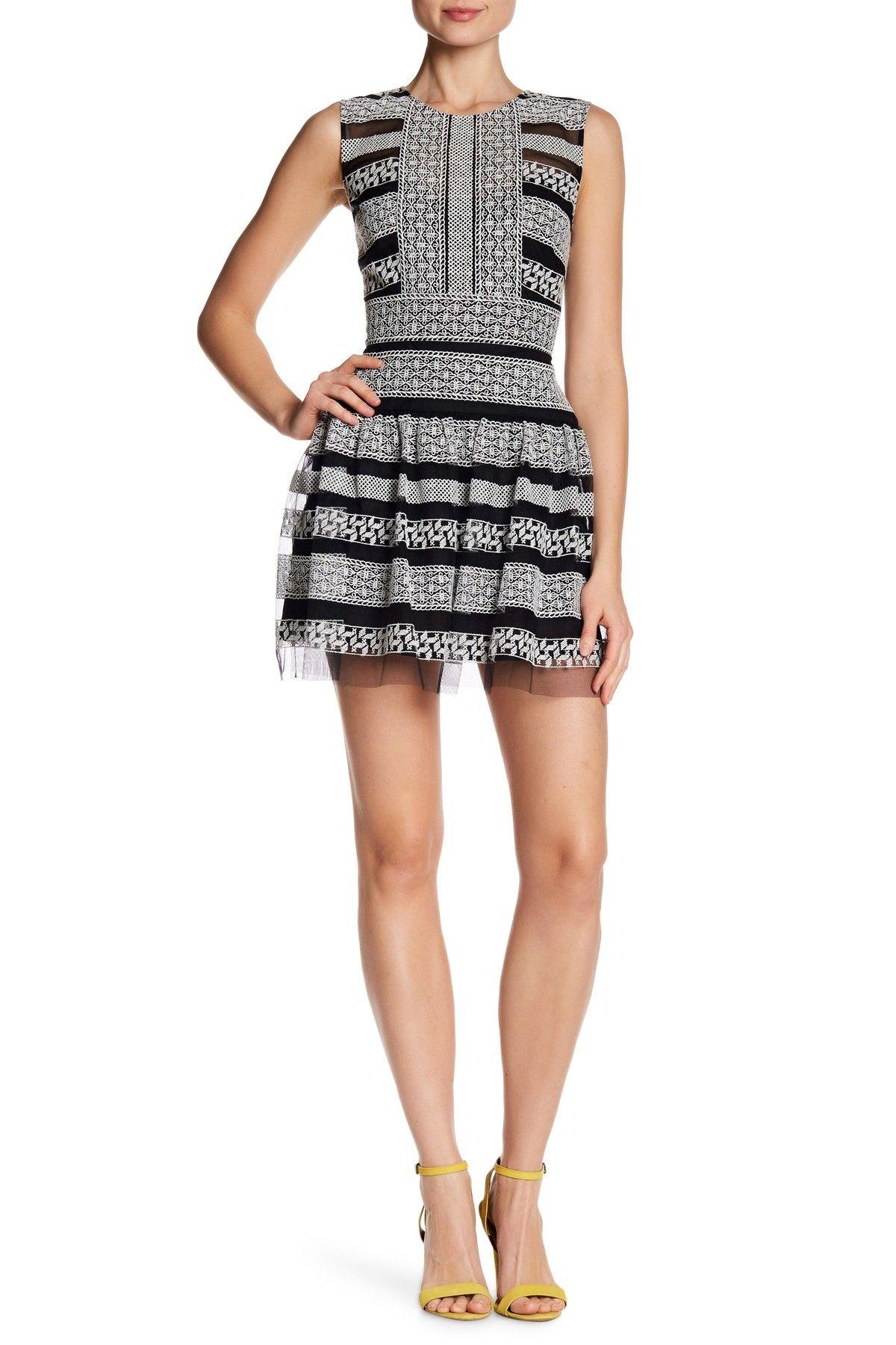 Bcbg maxazria knit evening dress womenus style edgy pinterest