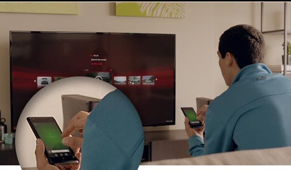Xbox One specs enhance SmartGlass for WP, Android and iOS