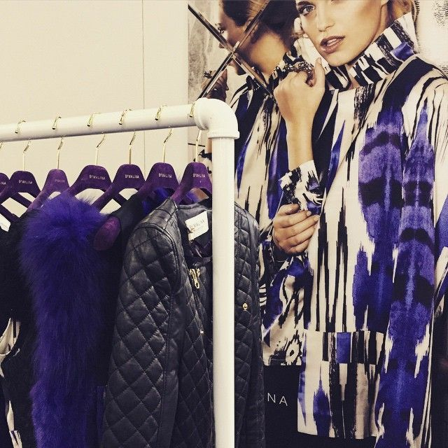 """""""Show is on 