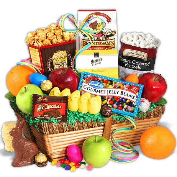 Healthy easter basket get this for 19 off giftbasket easter healthy easter basket get this for 19 off giftbasket easter negle Images