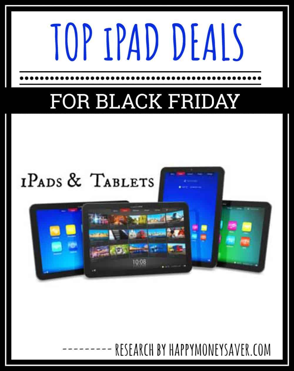 Top Tablet Ipad Black Friday 2019 Deals Happy Money Saver Black Friday Black Friday Holiday Black Friday Deals