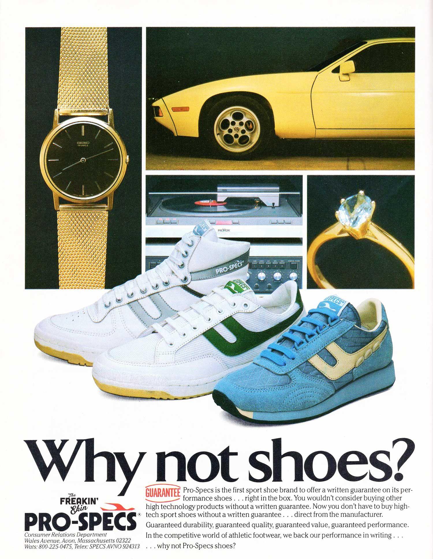 Vintage Sneaks Sighting: 1970 Bata brand John Wooden