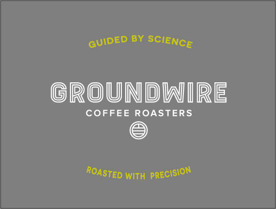 The groundwire logo draws inspiration from vintage electrical the groundwire logo draws inspiration from vintage electrical diagrams with its use of thin wirey lines the icon is a circular take on the ground symbol ccuart Gallery