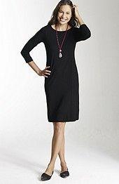 Wearever princess-seamed dress Size L