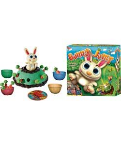 Bunny Jump Board Game Lola S Christmas List Bunny