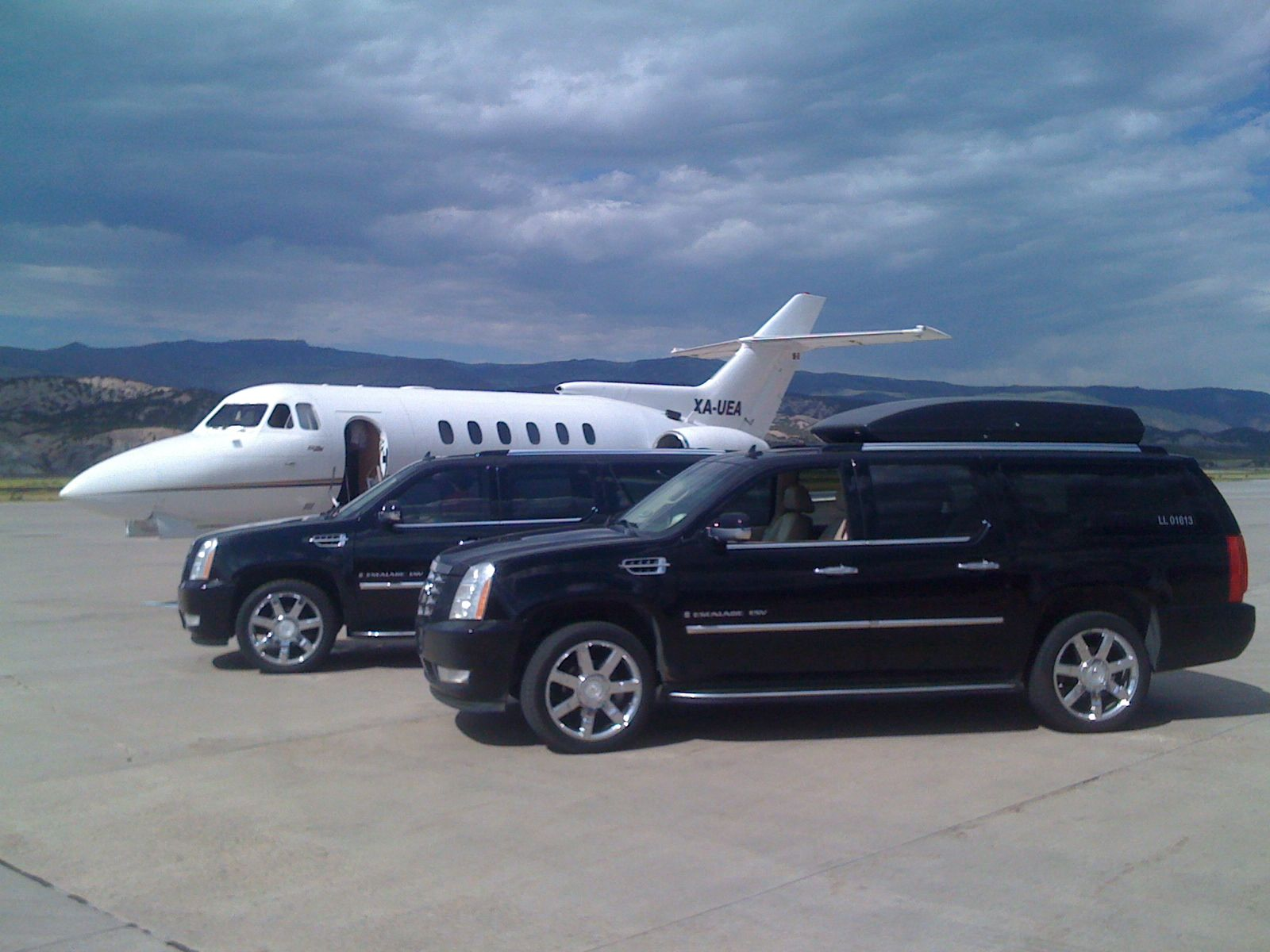 Pin On Charlotte Limousine Services