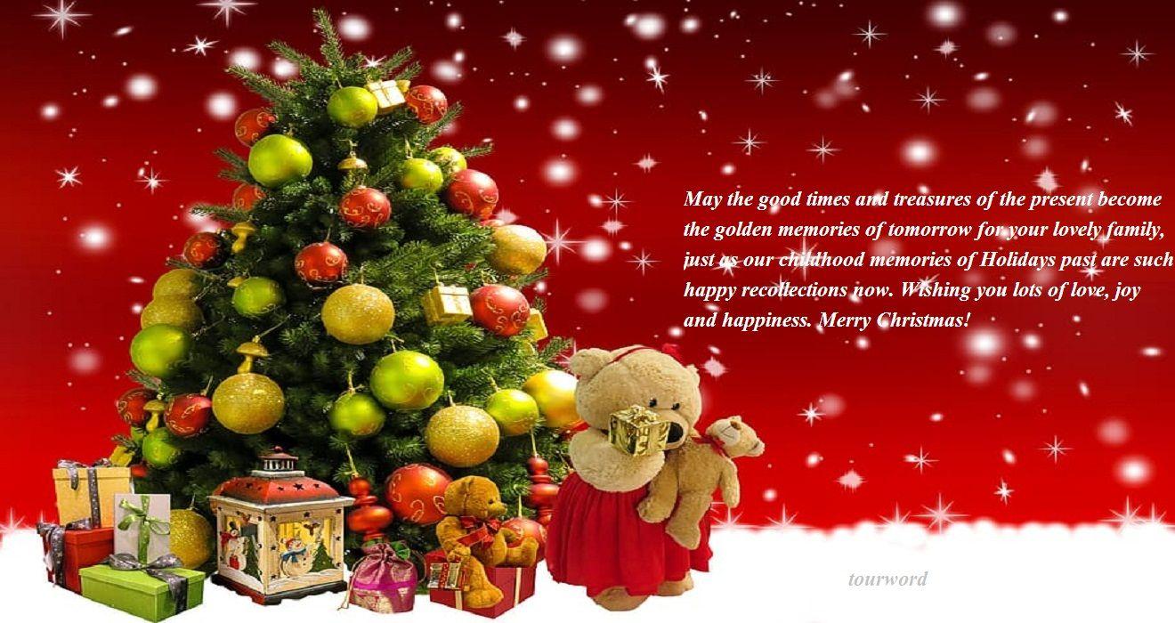 47 Christmas Card Message Template Christmas Card Messages Christmas Cards Teddy Bear Online
