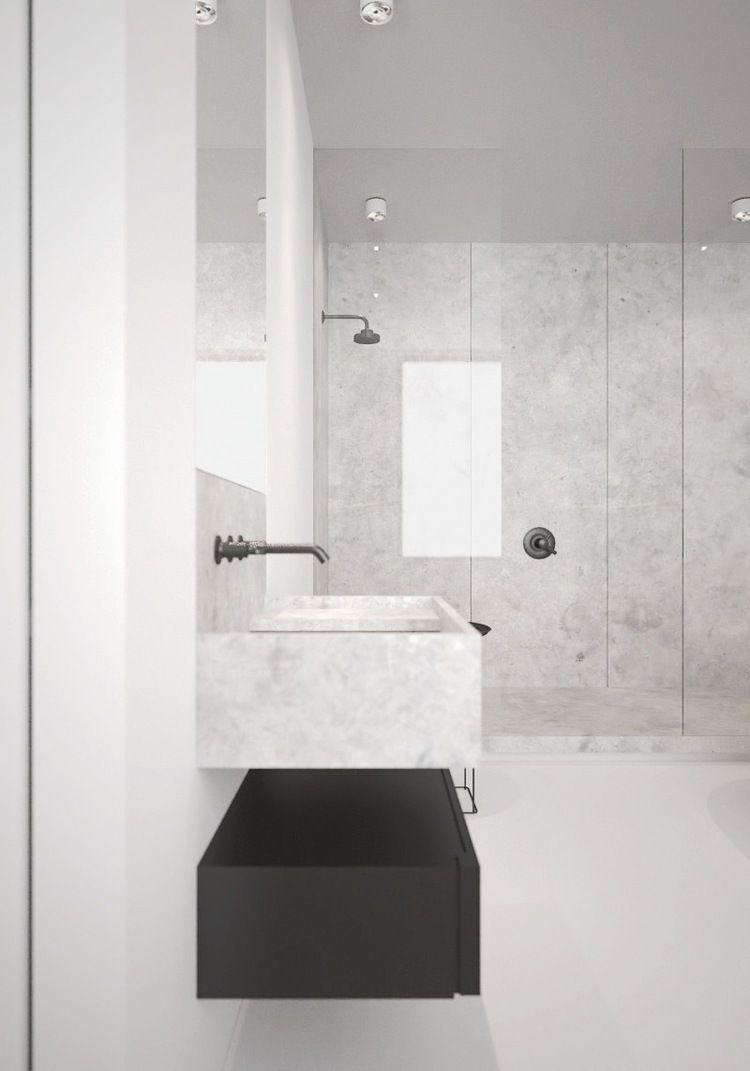 Bathroom by AD Office | bathroom | Pinterest | Ads, Interiors and Bath