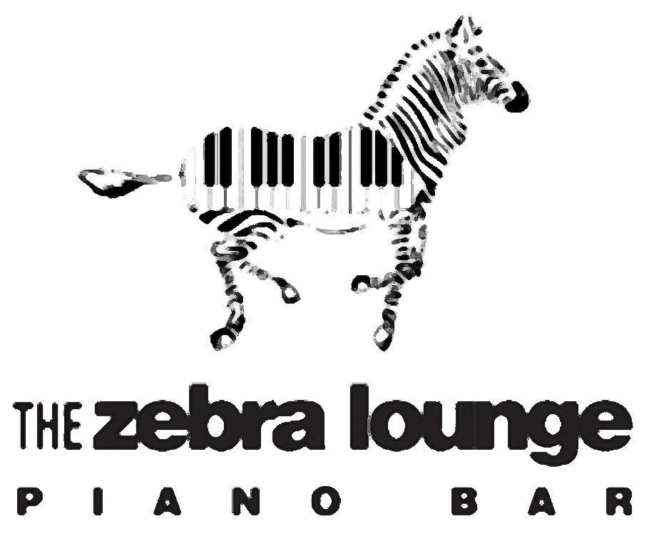 Zebra Lounge Chicago   Piano bar, Zebra lounge, Piano