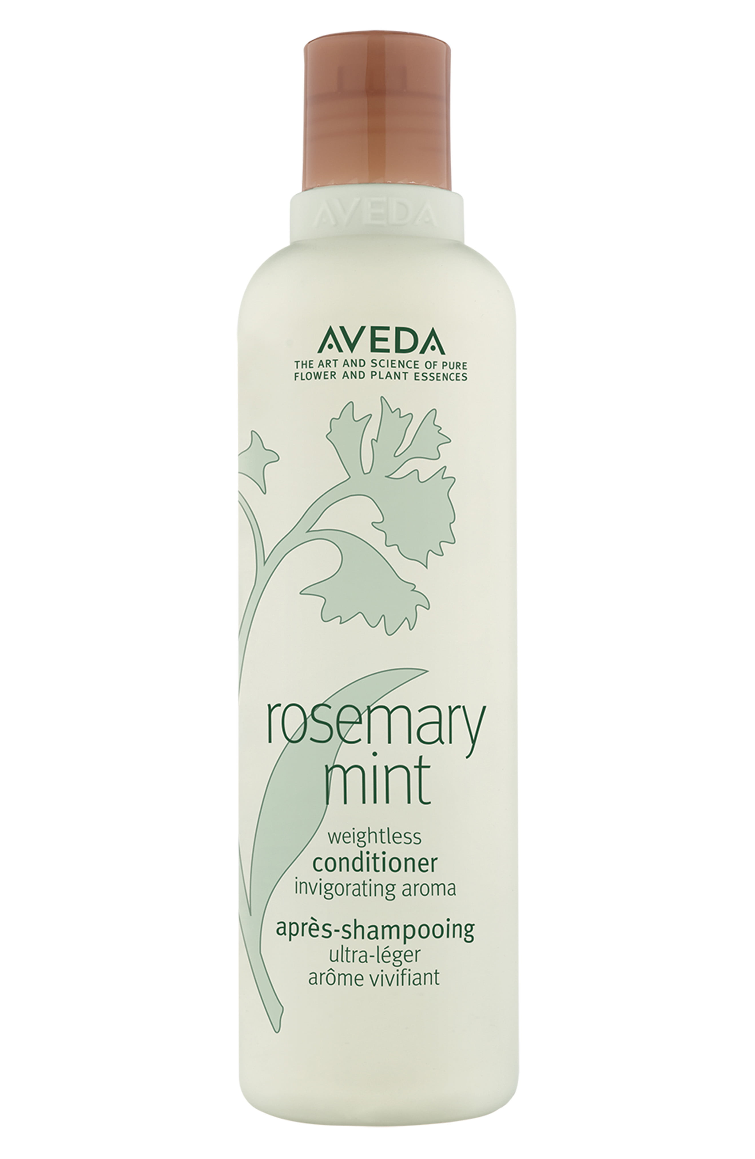 Aveda Rosemary Mint Weightless Conditioner Size 33 8 Oz Aveda Mint