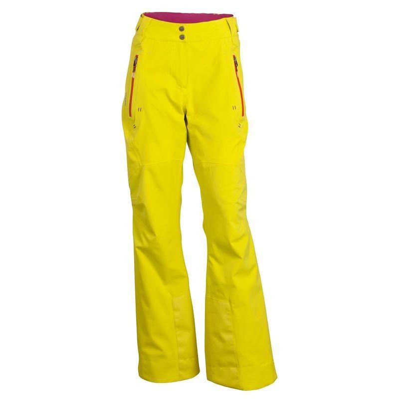Odziez Narty Snowboard Damska Spodnie Narciarskie Damskie Pajama Pants Pants Fashion