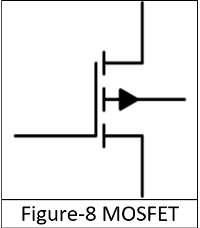 Mosfet Symbol Switches Technology Tech Company Logos