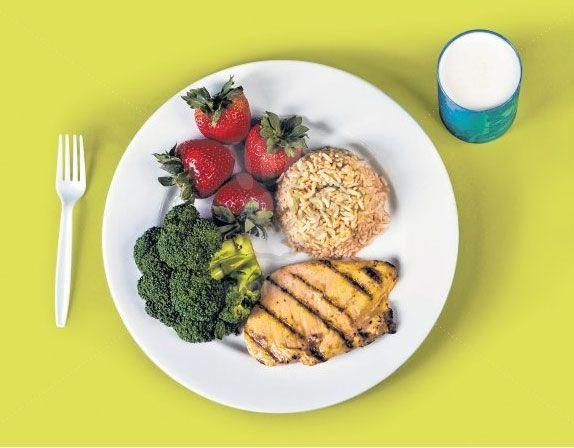 Siapa Sangka 4 Hal Sederhana Ini Efektif Mengurangi Porsi Makan?