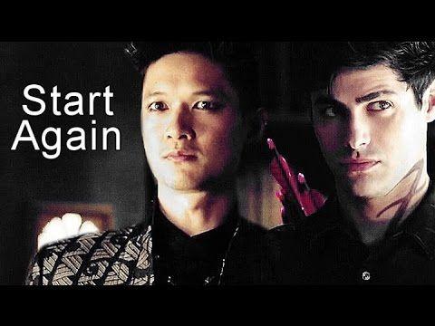 Magnus & Alec ➰ Start Again [1x04]