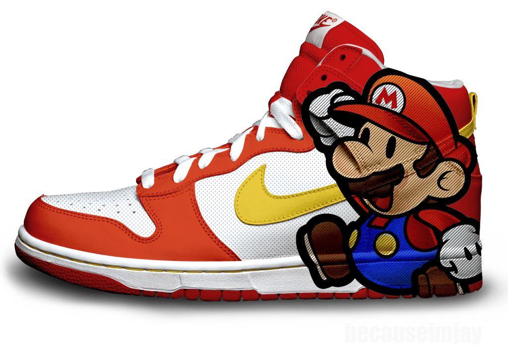 Mario shoesSneakers nikeNikeNike flyknit Paper nikeNikeNike Paper shoesSneakers flyknit Mario Paper cTl1JKF