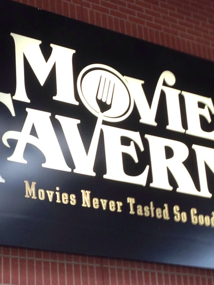 Deerbrook Movie Tavern In Humble Tx Places I Have Been