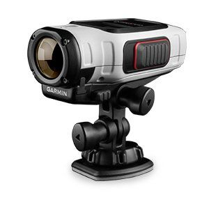Take Off & Take Video VIRB Elite action camera with 3-hour 1080p HD video recording capability Overlay altitude, G-force and GPS location onto videos Includes mounts, microSD™ card, headset audio cable and prop filter Enjoy 6 months of Garmin Pilot™ for free