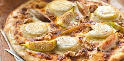 Pâte à pizza sans gluten - Recettes
