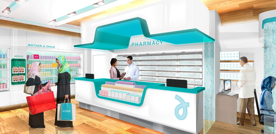 Pharmacy Design Ideas separacin muebles pharmacy designdrug Pharmacy Design