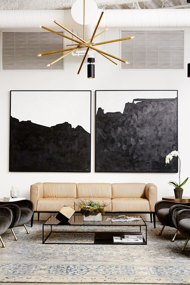 chic office design. Forget The Power Suit: This Chic Office Design Is A SPACE. Ultimate S