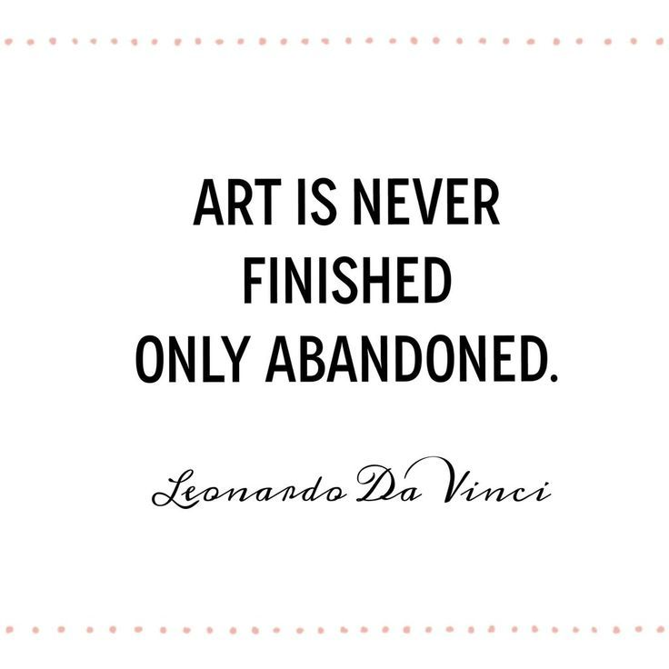 celebrity quotes : 5 Famous Artists Quotes to Inspire Creative Consistency - The Love Quotes | Looking for Love Quotes ? Top rated Quotes Magazine & repository, we provide you with top quotes from around the world
