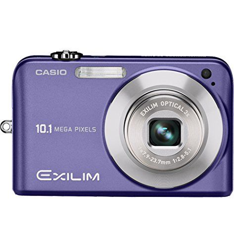 casio exilim ex z1080 10mp digital camera with 3x anti shake optical rh pinterest com Casio Chronograph Manuals Casio Digital Camera Manual